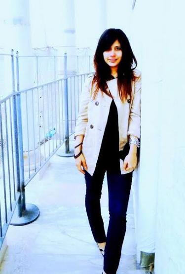 Kareena<br> Dalal