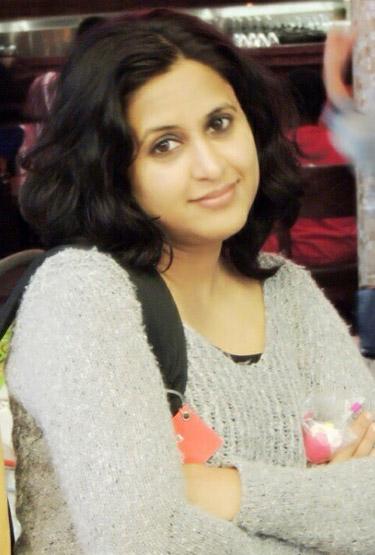 Shilpa <br/>Ambre