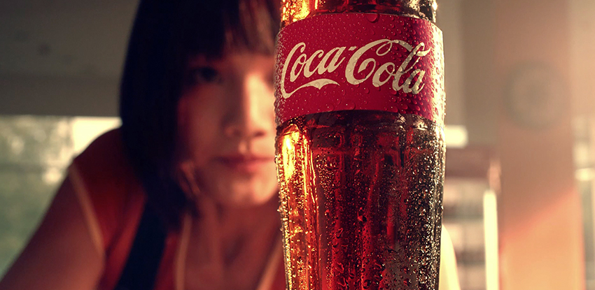 Coke - Asean